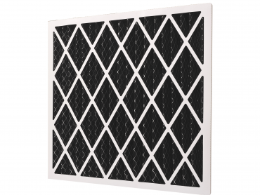 Carbon Pleated Filter - FAC2CA Series