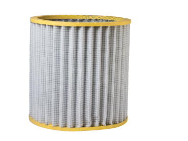Circular Filter Replacement Media 1 - EAC Series