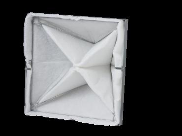 Four Peak Deep Bed filter & Frame - FPR Series