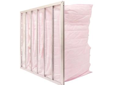 Multipocket Deep Bed with Header Frame 1 - MW526-HF Series