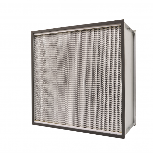 HEPA with Aluminium Seperators, Gasket 1 - H13AS Series (1)