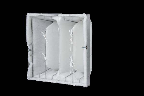 Miniwedge Deep Bed filter & Frame - MW90 Series
