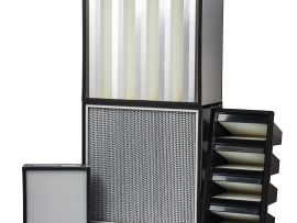 HEPA Filter Collection