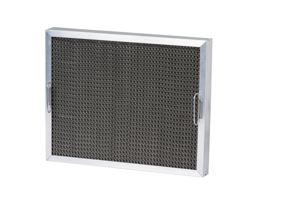 Honeycomb Grease Filter 2 - JC Series