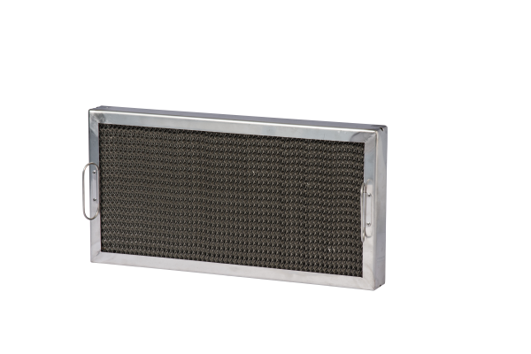 Honeycomb Grease Filter - JC Series