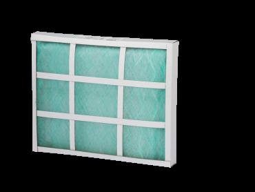 Cardboard Fibre Glass filter - CB50-FG Series