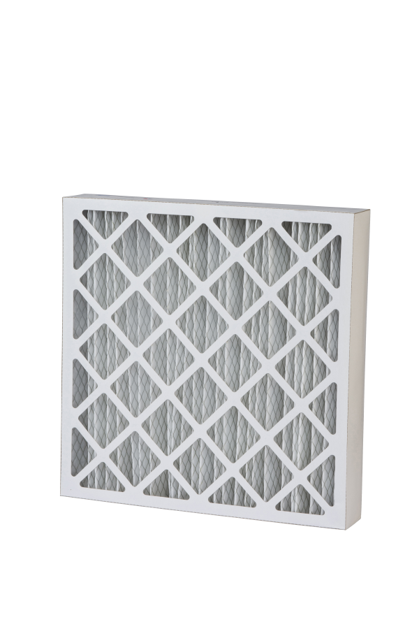 Cardboard pleated filter F5 - FAC2-F5 Series (1)