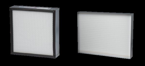 HEPA Filter - Minipleat Gallary Image