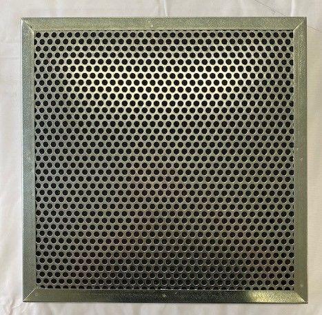 Carbon Panel filter 2