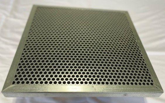 Carbon Panel filter 3