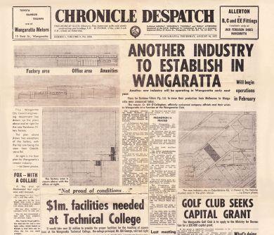 Chronicle-Despatch---Rainbow-Article-Aug1973-1190x1019